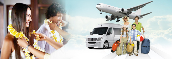 Bali Aiport Transfer