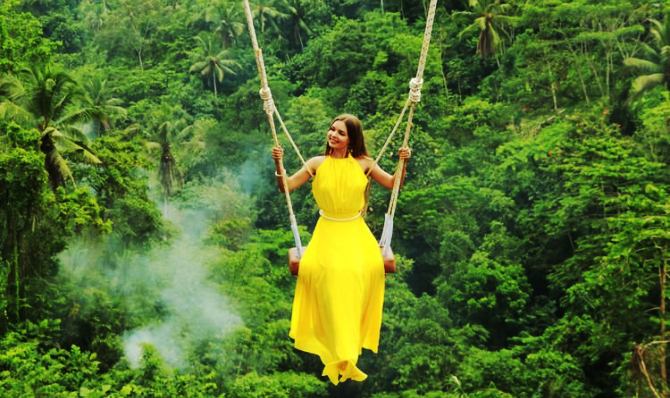 Bali Swing The Complete Guide To The Famous Best Swings