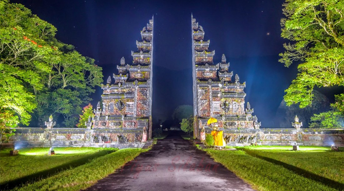 Everything You Need To Know About Bali Handara Iconic Gate
