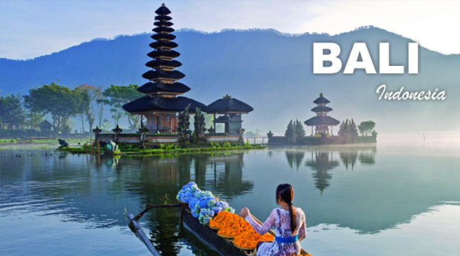 Everything You Need To Know About Bali Indonesia