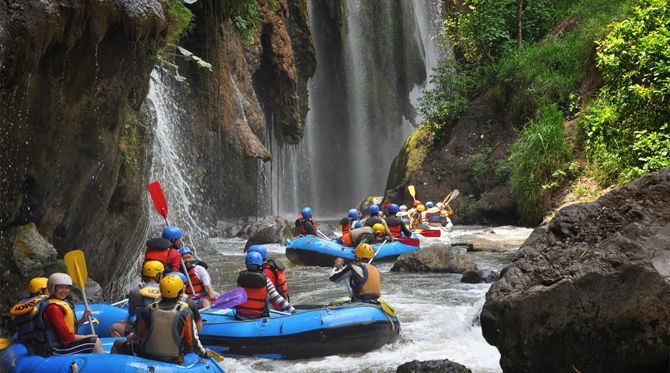 Image result for bali rafting