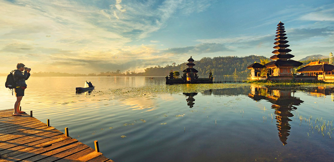Bali Tour Package 5 Days 4 Nights