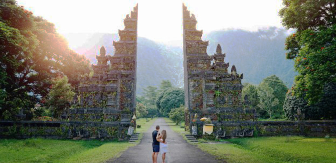 Bali Tour Package 6 Days 5 Nights
