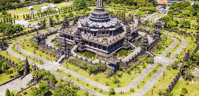 bali 7 days 6 nights itinerary