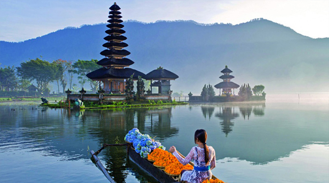 Cheap Best Bali Tour Package 10 Days 9 Nights