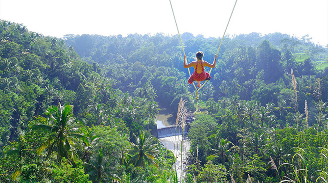 Bali Swing The Complete Guide To The Famous Best Swings In Bali
