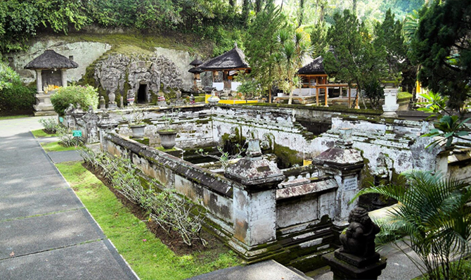 Everything You Need To Know About Elephant Cave Temple Of