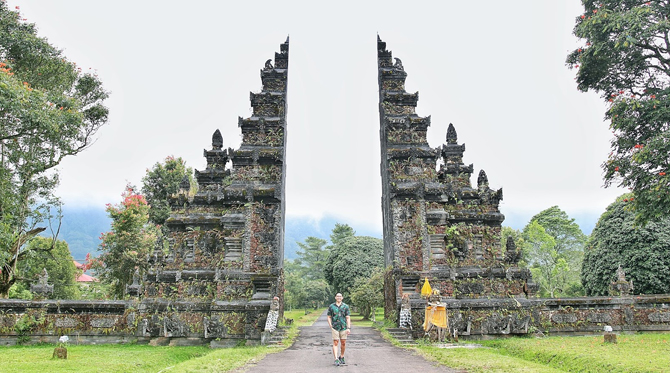 Cheap Best All Inclusive Bali Tour Package 9 Days 8 Nights