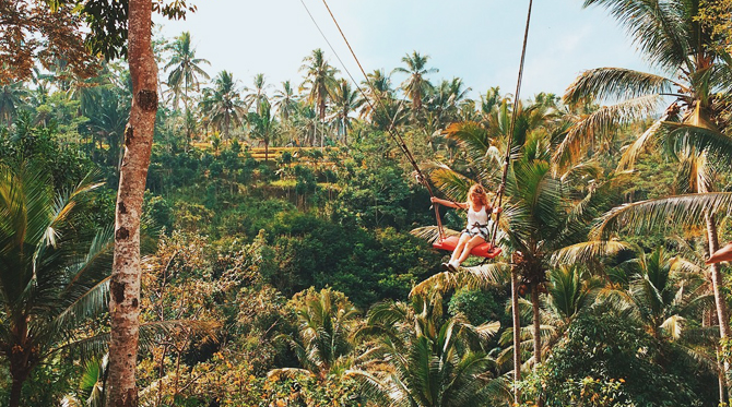 Bali Swing : The Complete Guide To The Famous & Best ...